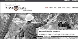 Vermont Granite Museum